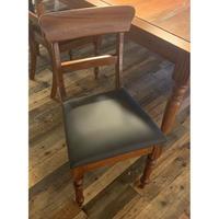marco chair (合皮張り)