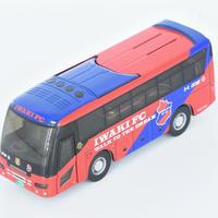 いわきFC/ラッピングバス