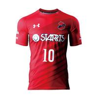 【背番号圧着なし】いわきFC/2021レプリカユニホーム