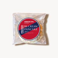 プロテインRbクリームパンケーキと定番クリームパンケーキセット(全12個入り)