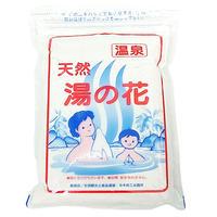天然湯の花 徳用 袋入 F250 250g入        84128