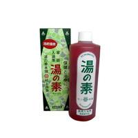 薬用入浴液 湯の素 490g【医薬部外品】          00121