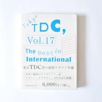 TOKYO TDC VOL.17 (2006)