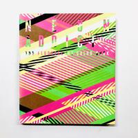 NEON ADDICT The Fluorescent Color Book
