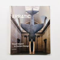 Erratic: Visual Impact in Current Design