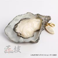 匠技(TAKUMI)チャーム 牡蠣(殻付き)