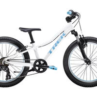 【対面販売・店頭受取】TREK 2021 PRECALIBER 20 7SP GIRLS WT