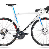 【対面販売・店頭受取】PINARELLO 2020 PRINCE FX DISK Ultegra 50 White Ametista