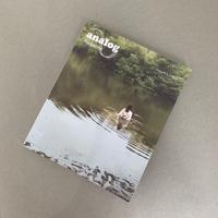 書籍|Analog Magazine|issue#9