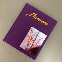 書籍|Flowers|奥山由之