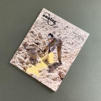 書籍|Analog Magazine|issue#7