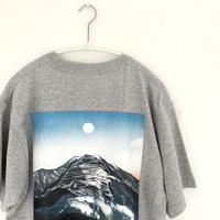 カチ ナツミ × 岩田商店オリジナルTシャツ|[ Mt.FUJIWARA from AGEKI ]Postcard set