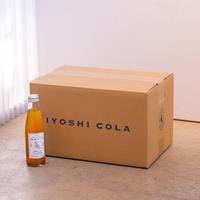IYOSHI CRAFT COLA箱買い24本セット【無料配達】