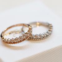 11(イレブン)ダイヤモンドリング