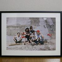 Aizawa Yuki 『SURELY』 PRINT 全紙サイズ B