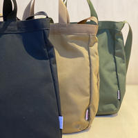 SML -  UTILITY 2WAY TOTE BAG M