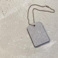 kawakawa     glitter   Pass , card case