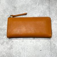SLOW  bono L zip long wallet