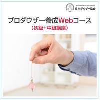 プロダウザー養成Webコース(初級+中級講座)