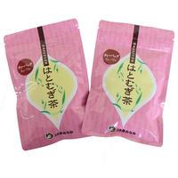 【はとむぎ茶】ティーバッグ(テトラ型) 3g×12p  1口(10袋入)