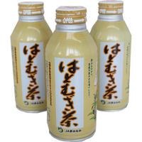 【はとむぎ茶】アルミ缶タイプ 375ml  1箱(24本入)