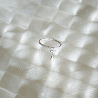 Ring 11 ( Silver )