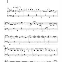 怪物(上級ソロジャズピアノ)