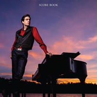 Cinematic Piano Adventure 楽譜集 + CD/DVD