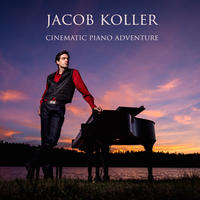 Cinematic Piano Adventure CD + 特典DVD