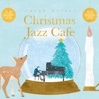 Christmas Jazz Cafe CD