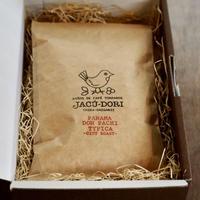 ギフトセット【 A 】お薦めのコーヒー豆4種