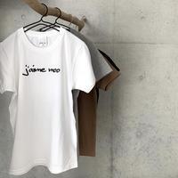 jaimemoo  大人半袖Tシャツ