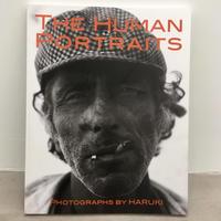 HARUKI 写真集『THE HUMAN PORTRAITS 』新品 サイン入り