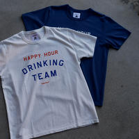 TACOMA FUJI RECORDS/HAPPY HOUR DRINKING TEAM