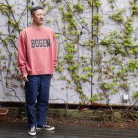 BOGEN/BG CREW