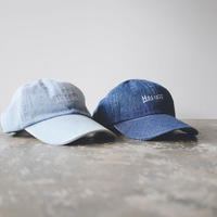 【 JAMES abc HOLIDAY  CAP】