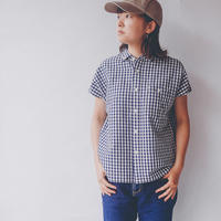 【Short Sleeve Shirts】