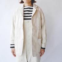 【 Nora Work Jacket 】