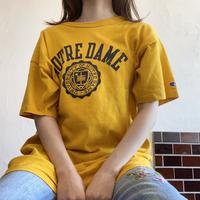 80s Champion trico tag tshirt