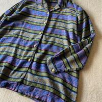 Gorge buttons shirt