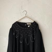 Pearl pull over