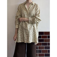 Made in Italy cotton shirt
