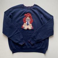 Made in USA LEE Country girl sweatshirt