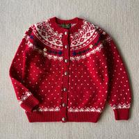Eddie Bauer girly knit
