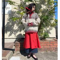 LLBean cotton pullover