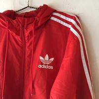 Adidas originals nylon jacket