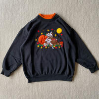 Haloween bears sweatshirt