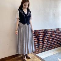 Made in USA country dress
