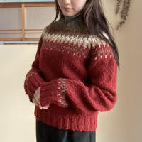 【SALE】Made in Canada Abercrombie&Fitch sweater