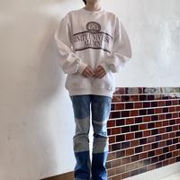 Made in USA jansport university sweatshirt